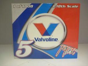 【送料無料】模型車 モデルカー スポーツカースケールスプリントカー118 scale ramp;r max dumesney valvoline 25th anniversary sprint car