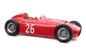 【送料無料】模型車 モデルカー スポーツカーランチアモナコ#アルベルトアスカリm176 cmc 118 cmc lancia d50 1955 monaco gp 26 alberto ascari