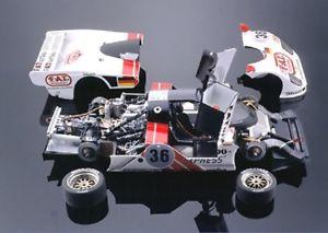 【送料無料】模型車 モデルカー スポーツカー#ルマンマウント124 period 36 winner le mans mounted sold