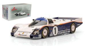 【送料無料】模型車 モデルカー スポーツカースパークポルシェ#ルマンベルスタックスケール