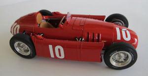 【送料無料】模型車 モデルカー スポーツカーランチア#ポーグランプリモデルlancia d50 e castellotti 1955 10 2nd pau grand prix 118 model 178 cmc