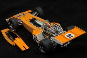 【送料無料】模型車 モデルカー スポーツカーレースカーフォードビンテージインディスポーツマクラーレングランプリモデルレーサーrace car ford 1 vintage 1970s indy 500 12 sport mclaren f gp model 24 racer 18