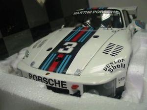 正規激安 【送料無料 rare】模型車 モデルカー スポーツカーワウポルシェターボマルティニ#wow extremely rare porsche 935 turbo exoto934 extremely martini 3 6hrs dijon 1976 118 exoto934, 敏感肌コスメセレクトショップ:a244394a --- uptic.ps