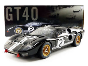 激安 【送料無料】模型車 モデルカー スポーツカーフォードルマンacme ii 112 ford gt 112 40 mk winner ii b winner le mans 1966 1201001, ミチオショップ【作業服 事務服】:21d38706 --- eozz-elblag.pl