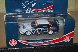 【送料無料】模型車 モデルカー スポーツカークラシックグレッグマーフィーホールデンレーシングチームコモドールclassic carlectables 143 greg murphy holden racing team hrt commodore