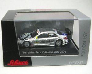 【送料無料】模型車 モデルカー スポーツカーベンツクラスシュナイダーmercedesbenz cclass 6 bschneider dtm 2008