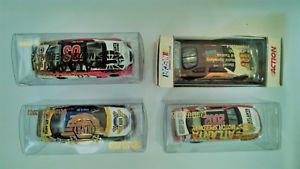 【送料無料】模型車 モデルカー スポーツカーチームキャリバーアクションレーシングフォードトーラススケールteam caliber, action racing, 4, 1999,2002, ford taurus, 164 scale, atl 500,s