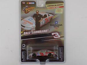 【送料無料】模型車 モデルカー スポーツカーデイルアーンハート#2009 winners circle dale earnhardt 3 limited edition 1 of 5000