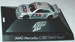 【送料無料】模型車 モデルカー スポーツカーメルセデスベンツクラスプライベートエレンレーア187 mercedesbenz cclass dtm 1994 amg d2 private 8 ellen lohr herpa 036160