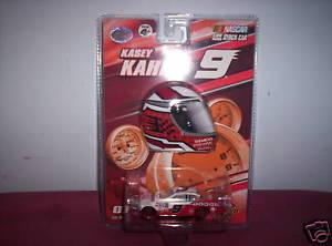 【送料無料】模型車 モデルカー スポーツカー##ケーシー2007 winner039;s circle 9 kasey kahne 164 car