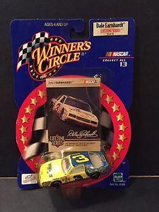 【送料無料】模型車 モデルカー スポーツカーデイルアーンハートライフタイムシリーズ#dale earnhardt 164 winners circle 2000 lifetime series 5 of 13