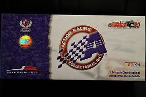 【送料無料】模型車 モデルカー スポーツカーデイルアーンハートジュニアバドワイザーオールスターゲームモンテカルロクリアdale earnhardt jr 8 budweiser mlb allstar game 2002 monte carlo clear car