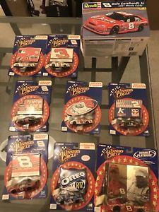 【送料無料】模型車 モデルカー スポーツカーデイルアーンハートジュニアロットアクションモデルdale earnhardt jr lot nascar 164 winners circle action 132 model