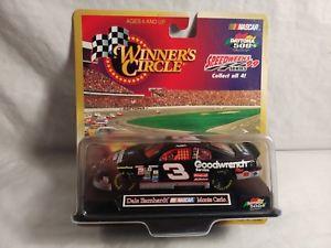 【送料無料】模型車 モデルカー スポーツカーデイルアーンハート#シリーズwinners circle nascar dale earnhardt 3 speedweeks series 1999