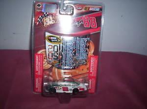 【送料無料】模型車 モデルカー スポーツカーデイルアーンハート#スケジュール2009 88 dale earnhardt, jr wschedule 164 car
