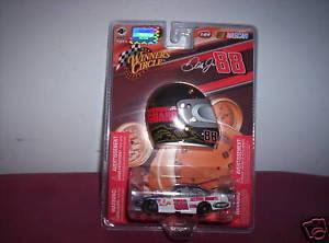 【送料無料】模型車 モデルカー スポーツカー##デイルアーンハート2009 winner039;s circle 88 dale earnhardt, jr 164