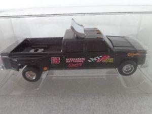 【送料無料】模型車 モデルカー スポーツカー#デイルジャレットバッテリーrcca 18 dale jarrett 1994 interstate batteries dually 164