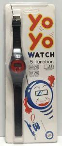 【送料無料】模型車 モデルカー スポーツカーヨーヨーウォッチtas037607 5 function yoyo watch