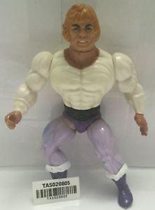 【送料無料】模型車 モデルカー スポーツカープリンスアダムマスターズtas020805 1984 heman and the masters of the universe figure prince adam