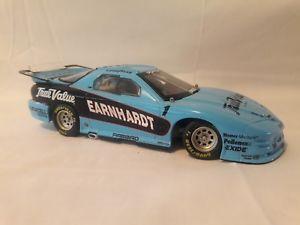 【送料無料】模型車 モデルカー スポーツカーデイルアーンハート#dale earnhardt 1 true value 1999 iroc firebird xtreme