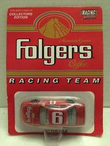 【送料無料】模型車 モデルカー スポーツカーレースマシンカー#tas005466 1993 ertl folgers racing machine diecast car 6