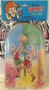 【送料無料】模型車 モデルカー スポーツカーゲーム#;#ピンボールゲームバスケットボールtas030502 fun n039; games 034;join me034; pinball game basketball players