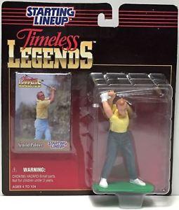 【送料無料】模型車 モデルカー スポーツカーハズブロラインナップゴルフアーノルドパーマーtas034794 1995 hasbro starting lineup figure golf arnold palmer