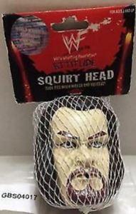【送料無料】模型車 モデルカー スポーツカーレスリングtas031193 wwe wwf wcw wrestling attitude squirt head undertaker