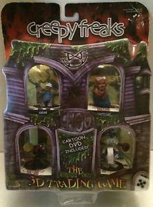 【送料無料】模型車 モデルカー スポーツカートレードゲームtas010778 creepy freeks 3d trading game cartoon dvd