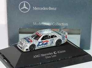 【送料無料】模型車 モデルカー スポーツカーメルセデスベンツクラスプライベートエレンレーアディーラー187 mercedesbenz cclass w202 dtm 1994 amg d2 private 8 ellen lohr dealer