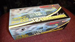 【送料無料】模型車 モデルカー スポーツカーアクションレーシングケリー#124th action racing kerry earnhardt 12 1010220