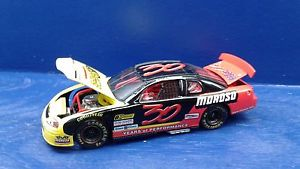 【送料無料】模型車 モデルカー スポーツカーアクション#モンテカルロaction nascar moroso 30 1998 monte carlo 1 of 3500 p249816109 124