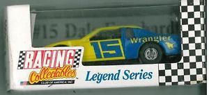【送料無料】模型車 モデルカー スポーツカーデイ#ラングラーフォードサンダーバードドル1991 164 15 dale earnhardt wrangler ford thunderbird rccabv80 cwc