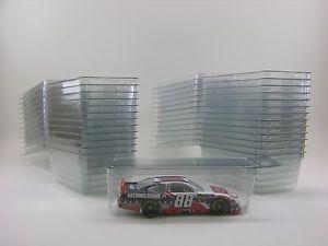 【送料無料】模型車 モデルカー スポーツカーダイカストプラスチックブリスターボックスブランドプラスチックパッケージ25 diecast plastic car cases medium blister boxes brand clamshells