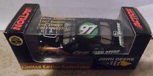 【送料無料】模型車 モデルカー スポーツカーチャドリトルジョンディアアクションダイカストハ1997 chad little john deere 160th anniversary 164 action diecast ha