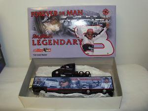 【送料無料】模型車 モデルカー スポーツカーデイルアーンハートホーラdale earnhardt 164 forever the man legendary hauler rcca goracingcom 1 of 5004