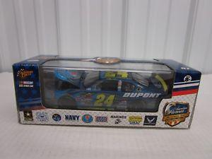 【送料無料】模型車 モデルカー スポーツカージェフゴードン#アメリカダイカスト124 jeff gordon 24 american heroes memorial day 2007 diecast winners circle