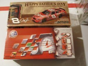 【送料無料】模型車 モデルカー スポーツカーアクション;スケールデイルアーンハートジュニア#バドワイザー2004 action 1;24 scale dale earnhardt jr 8 budweiser happy fathers day car
