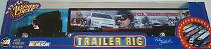 【送料無料】模型車 モデルカー スポーツカーデイルアーンハート#トレーラーdale earnhardt 2002 3 164 wc forever the manthe intimidator trailer rig rare