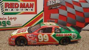 【送料無料】模型車 モデルカー スポーツカーケビン#レッドマンシボレーモンテカルロスケールkevin lepage 99 1999 red man chevy monte carlo 124 scale