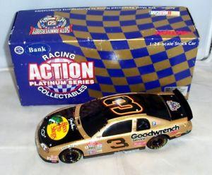 【送料無料】模型車 モデルカー スポーツカーアクション#バスプロショップシボレーデイルアーンハート124 action 1998 3 gm goodwrench bass pro shops chevy dale earnhardt sr nib