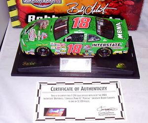 【送料無料】模型車 モデルカー スポーツカーコレクション#ジュラシックパークポンティアックレックスボビーラボンテ124 revell collection 2001 18 jurassic park iii 3 pontiac t rex bobby labonte
