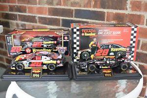 【送料無料】模型車 モデルカー スポーツカーテキサコモーターオイルテキサコガスレースロットtexaco race car lot of 4 different cars havoline motor oil fuel texaco gas