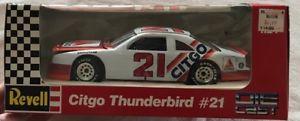 【送料無料】模型車 モデルカー スポーツカー#ブランドrevell 1992 citgo 21, nascar 124 diecast citgo brand