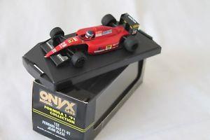 【送料無料】模型車 モデルカー スポーツカーフェラーリフランス#ジャンアレジオニキス#ferrari 643 f1 gp france 1991 28 jean alesi onyx 122 to 143