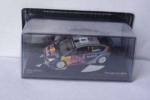 【送料無料】模型車 モデルカー スポーツカーネットワークシトロエン#ラリースウェーデンixo altaya citroen c4 wrc 8 rally sweden 2010 143