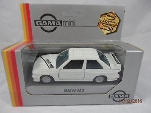 【送料無料】模型車 モデルカー スポーツカーガマモデルモデルold gama 143 model bmw m3 special model compaq mb ok