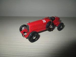【送料無料】模型車 モデルカー スポーツカーアルファロメオタルガフロリオリオスケールalfa romeo p3 n10 1934 targa florio rio 143 scale 2 choice