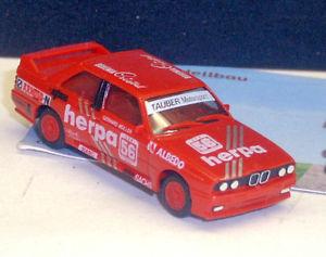 【送料無料】模型車 モデルカー スポーツカーモータースポーツ3564 bmw m3, herpa, tauber motorsport no 56,