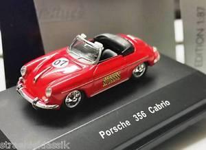 【送料無料】模型車 モデルカー スポーツカーポルシェスワップカブリオモデルschuco porsche 356a cabrio exclusive model for straehle swap 07 limited edition